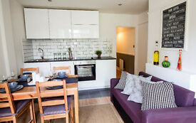**Short Term Let** Lovely 2/3 Bedroom Flat, Well Connected, Zone 2, Brockley