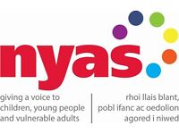 Independent Visitor - Befriend a young person in care and make a difference to their lives.