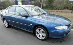 Holden Commodore VX SEDAN ONLY 187,000 KLMS Seaford Frankston Area Preview