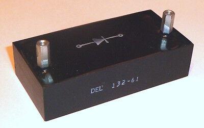 Spellman Del High Voltage High Power Supply Diode-rectifier 132-61