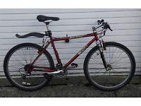 Scott Summit Mountain Bike