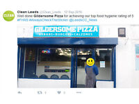 Refurbished & Fully Equipped TAKEAWAY BUSINESS for sale in Gildersome, Morley