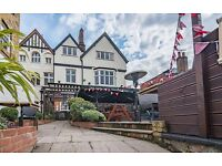 Supervisor/Event co ordinator for busy gastro pub in Kentish Town