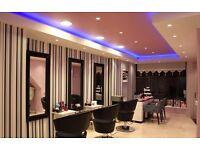 Hair & Nail Salon For Sale
