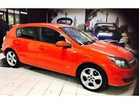🌟★ MONTH-END SALE ★🚘 VAUXHALL ASTRA 1.8 SRI PETROL ★FULL SERVC HISTORY★2 LADY OWNERS★KWIKI AUTOS★