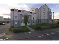 Two Bedroom Modern Flat 2A Denwood AB156JF Fully Furnished Private Parking