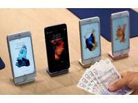 CASH for Used Apple iPhone 5, 5C, 5S, 6, 6S, 6S+, 7 and 7+ Smartphones