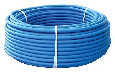 34 X 100ft Blue Pex Tubingpipe Pex-b 34-inch 100ft Potable Water Non Barrier