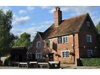 FRONT OF HOUSE STAFF REQUIRED SEPTEMBER START(LIVE-IN)