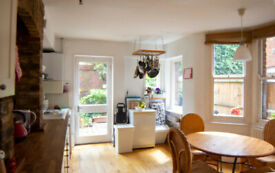 A stunning 2 bedroom garden flat located walking distance to Stroud Green