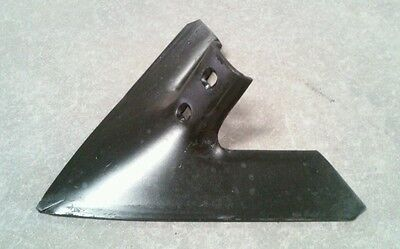 Chisel Plow Point 16 Sweep 516 Thick- Heavy Duty 2 14 Hole Cntr F50-16-5kp