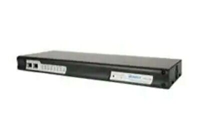 Verint Video Solutions Incs1816e-sph.264 Streamlined And High-resolution...