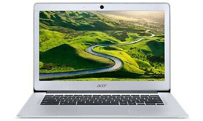 "Acer Chromebook 14 CB3-431, Intel Celeron N3060, 14"" HD Display, Light weight"