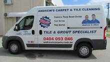 ANDREW'S CARPET SERVICES Pearsall Wanneroo Area Preview