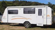 Jayco Discovery Pop top 2011 Nana Glen Coffs Harbour Area Preview