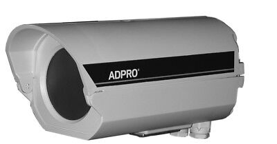 Xtralis Adpro Pro-45h Passive Infrared Detector Pir Perimeter Motion Intrusion