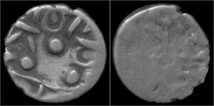 India-Pratiharas-Lord-Parakuta-AR-drachm