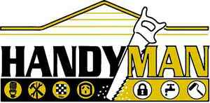 HANDYMAN AT YOUR SERVICE Liverpool Liverpool Area Preview