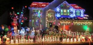 Outdoor Christmas Decorations Wanted!