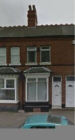 REGIONAL HOMES ARE PLEASED TO OFFER: ROOMS, MARSH HILL, ERDINGTON, FULLY FURNISHED, BILLS INCLUDED!!