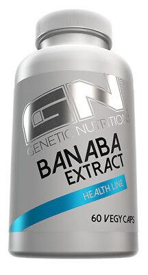 ba Extract Health Line Fettabbau 60 Vegy Caps + Geschenk (Fett Geschenke)