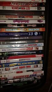 DVD's, Blue-Ray's and VHS's see pictures Windsor Region Ontario image 9