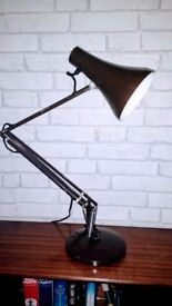 INDUSTRIAL ANGLEPOISE LTD LAMP APEX 90 - FREE DELIVERY UK ONLY -