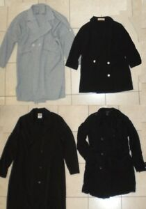 $30 for All:  ZARA and H&M Spring / Fall Jackets Size S
