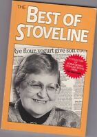 Best of Stoveline -(re The Hamilton Spectator, Ontario, Canada)-
