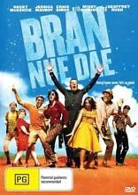 Bran Nue Dae - Mauboy Higgins Dingo Rush DVD Marrickville Marrickville Area Preview