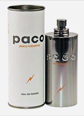 PACO RABANNE ENERGY 100ml—-