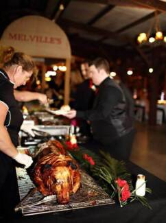 MOBILE CATERING TOWNSVILLE AND SURROUNDS North Ward Townsville City Preview