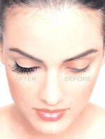 Lash Extensions! Just $75!