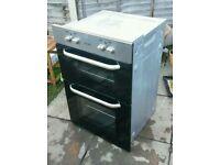 "Double built in oven"" ELBA"" Electric"