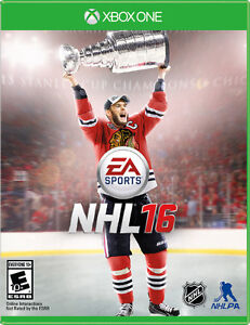 NHL 16 Xbox One only $20