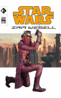 Star Wars: Zam Wesell by Ron Marz (Paperback / softback) FREE Shipping, Save £s