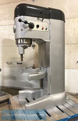 Hobart M802 80qt Mixer - Rebuilt With Warranty