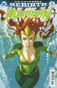 Aquaman #28 Middleton Variant....Willing to Ship