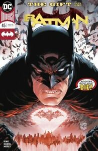 Batman #45 Cover A ... Willing to Ship