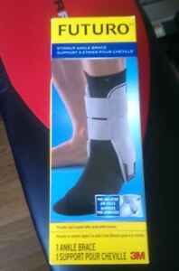 Ankle Support Brace, FUTURO