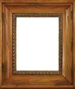 Wanted - Wooden picture frames