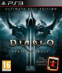 Diablo III Ultimate Evil Edition (PS3) Morgen in huis!