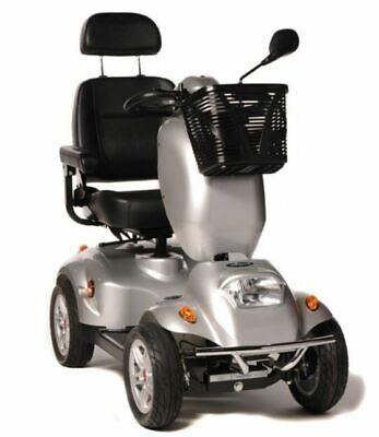 Freerider LandRanger S Deluxe Mobility Scooter