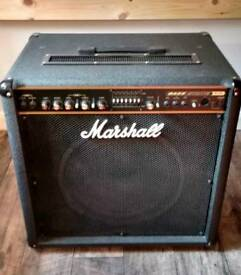 Marshall Bass State 150W Combo Amp 1x15