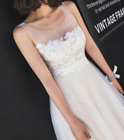 Quality Wedding Gowns $300 only (informal style)