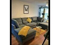 BRAND NEW U-SHAPE SOFA IS AVAILABLE IN STOCK