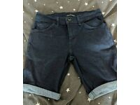 Levis Shorts - size 28 waist