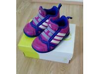 Adidas for girl 5,5