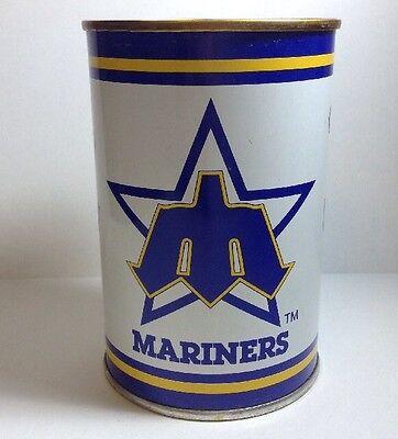 Seattle Mariners Baseball (Vintage 1984 Seattle Mariners Baseball MLB)