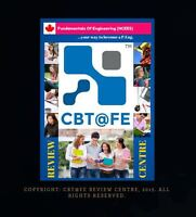The CBT Fundamentals of Engineering (FE) NCEES - Review Course